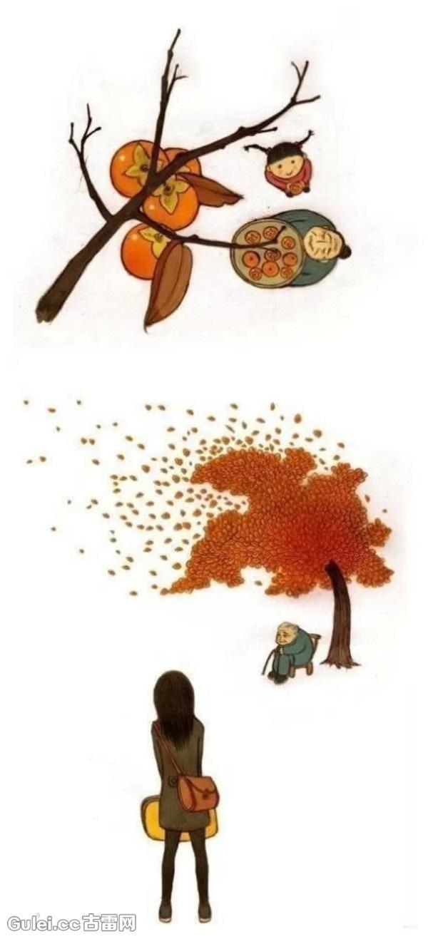 最可爱的人:阿嬷 - 啉茶配话