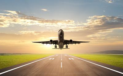 漳州的飞机场将建